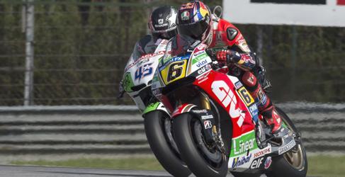 Directo del GP de Malasia de MotoGP 2014