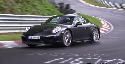 De momento no habrá Porsche 911 híbrido