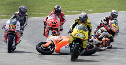 Así está el Mundial de MotoGP 2014 tras el GP de Malasia