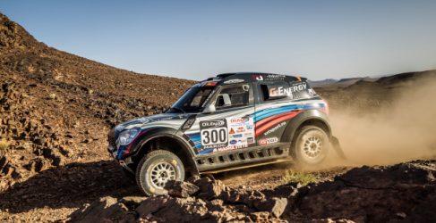 El campeón del mundo se decidirá en la Baja Portalegre 500