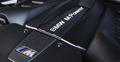 BMW hace crecer la familia M con los nuevos X5 M y X6 M
