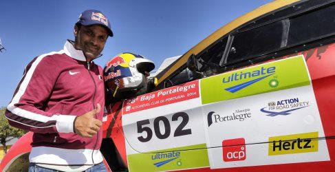 Nasser Al-Attiyah vence en la prólogo de la Baja Portalegre 500