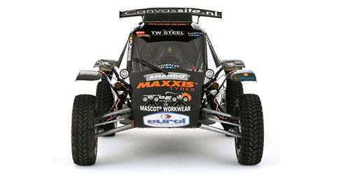 Maxis Buggy SuperB