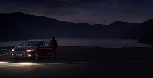 El Director de Fast&Furious encargado del spot del nuevo Ford Mondeo