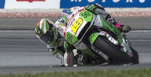 Gresini cerrará una etapa en MotoGP en Valencia