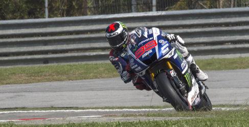 Pelea por el subcampeonato en Yamaha en la ronda final