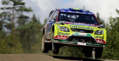 Mikko Hirvonen se retira del WRC a final de temporada