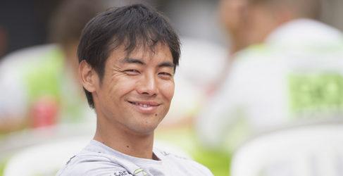Hiroshi Aoyama confirmado como probador de HRC