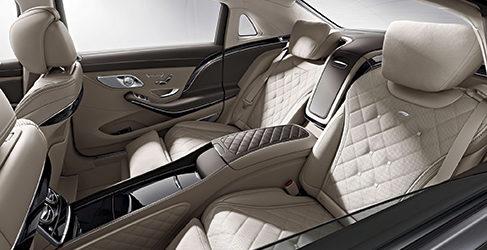 Mercedes-Benz aplica cambios a los nombres de sus modelos