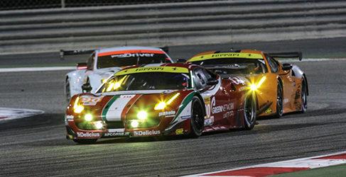 Toyota gana en Bahrein. Buemi y Davidson son campeones