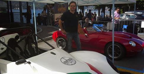 Entrevistamos a Gianluca Gregis, director de ATS