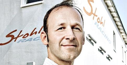 Manfred Stohl se apunta al World RX en Argentina