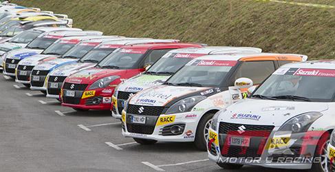 El CERA se decidirá en el Rally Comunidad de Madrid - RACE