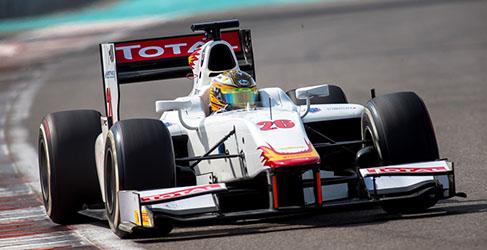 Campos Racing dará el salto a la GP3 en 2015