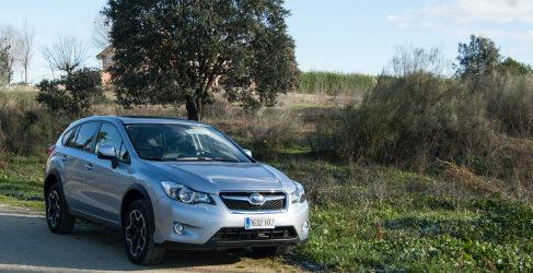 Ponemos a prueba al Subaru XV 2.0D