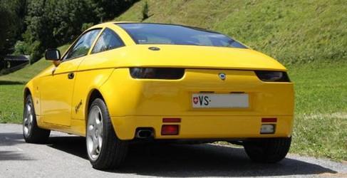 Rara unidad del Lancia Hyena en venta en Alemania