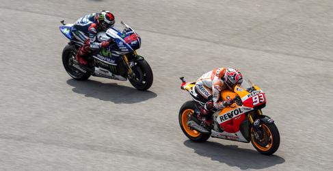 MotoGP y 'Pechito' López destacan en 2014 para los lectores de M&R