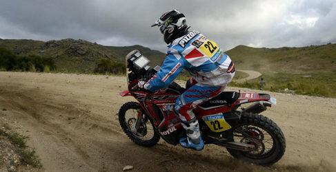 Dakar 2015: Clasificaciones tras la segunda etapa