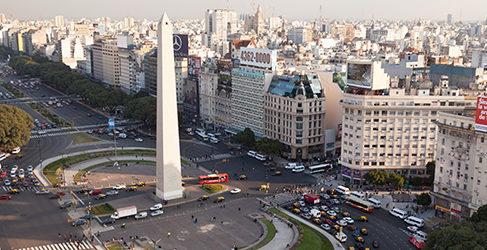 Vuelve la Fórmula E con el ePrix de Buenos Aires