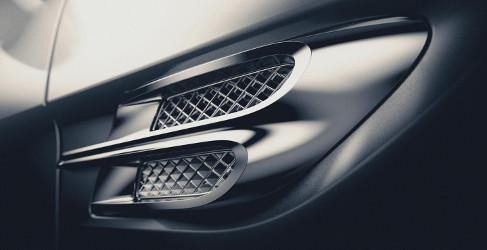 Bentley confirma el nombre de su nuevo SUV: Bentayga