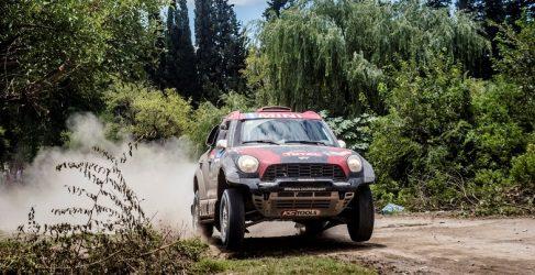 Dakar 2015, etapa 12: Terranova gana la penúltima etapa