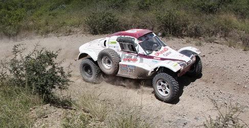 Dakar 2015: Los españoles en el podio de Buenos Aires