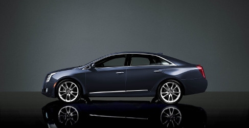 Cadillac podría presentar el nuevo CT6 el 31 de marzo