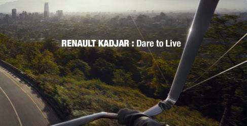 Renault anuncia nuevo SUV basado en el Qashqai