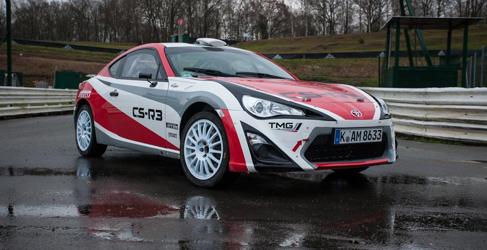 Esta semana se confirma el regreso de Toyota al WRC