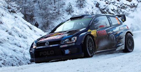 Lista de inscritos del Rally de Suecia del WRC 2015
