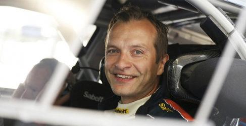 Hänninen es baja en Suecia, Protasov en el Fiesta RS WRC