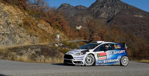 Cruce de favoritismos entre los jefes de equipo del WRC