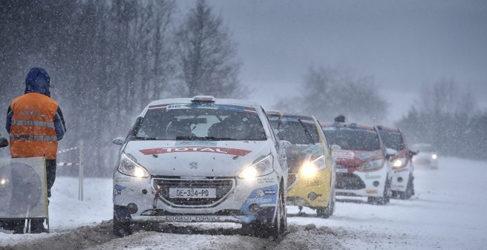 Así está el ERC 2015 tras el Rally Liepaja de Letonia