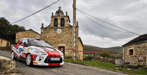 El Rally de Santander Cantabria mueve su fecha