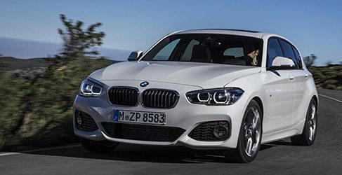 Todas las novedades de BMW en el Salón de Ginebra