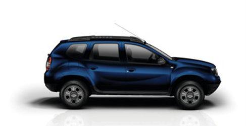 Gama especial de Dacia por su décimo aniversario