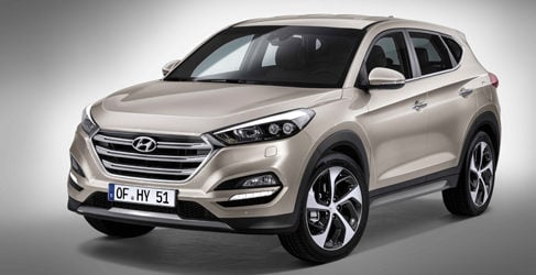 Hyundai da un paso adelante con el renovado Tucson