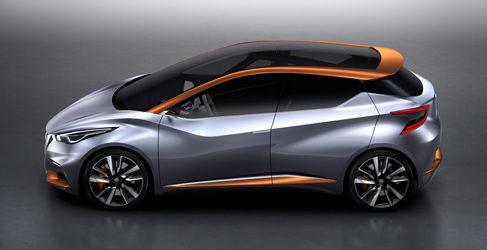 La gama Nismo y el Nissan Sway en el Salón de Ginebra