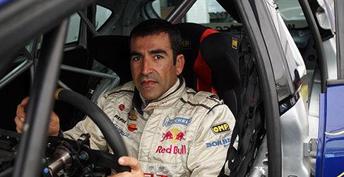 Jordi Gené vuelve a la competición en las TCR Series