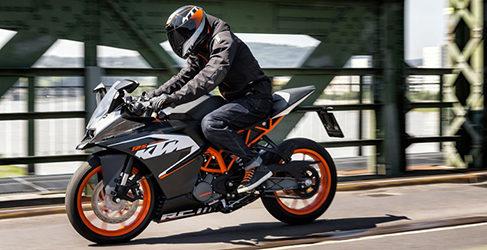 Las 9 mejores motos del año 2015