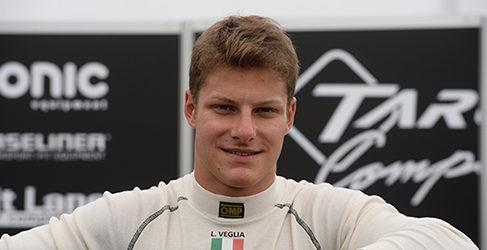 Lorenzo Veglia pilotará para Team Engstler