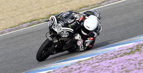 La próxima estrella de Moto3 se llama Fabio Quartararo