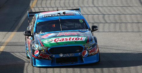 AGP: Mark Winterbottom domina con mano de hierro en Melbourne