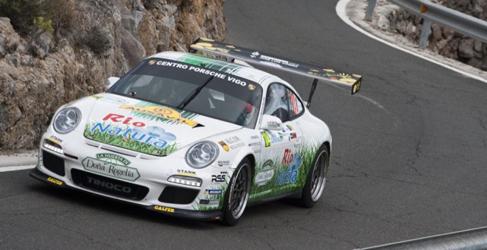 Sergio Vallejo confirma su doble participación en Canarias