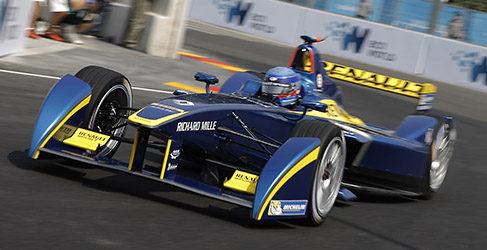 Nicolas Prost se impone en el ePrix de Miami