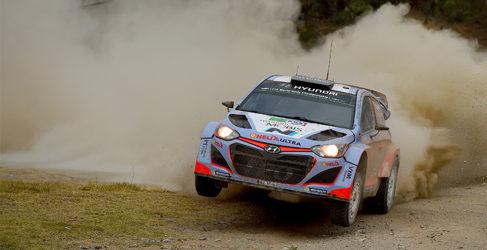 Thierry Neuville reclama 15 CV al Hyundai i20 WRC