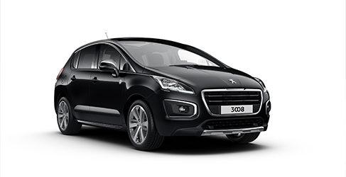 El nuevo Peugeot 3008 Crossway ya a la venta