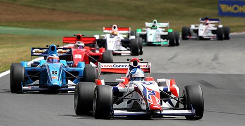 La FIA comienza a trabajar en la Fórmula 2