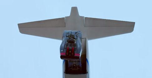 GoPro nos descubre parte del rodaje de Fast&Furious 7