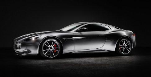 Fisker, Galpin Auto Sports y su Aston Martin Thunderbolt